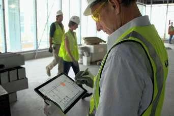 Для строительного бизнеса создадут новый облачный сервис