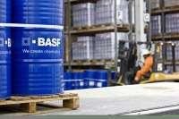 BASF рассказывает о новинках своей продукции