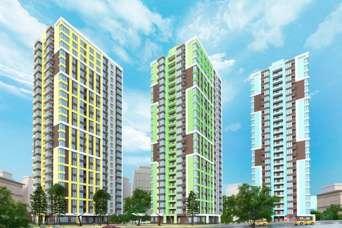 Сколько стоят однокомнатные квартиры эконом-класса в Святошинском районе Киева