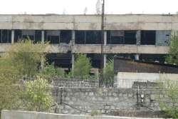 На месте львовской тюрьмы построят офисы и инфраструктуру