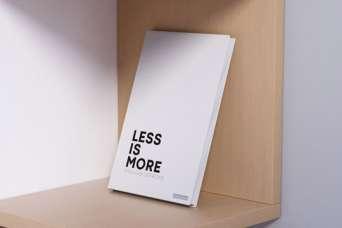 Изречения архитекторов поместят на блокноты