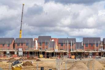 Архитекторы пожаловались на дефицит стройматериалов