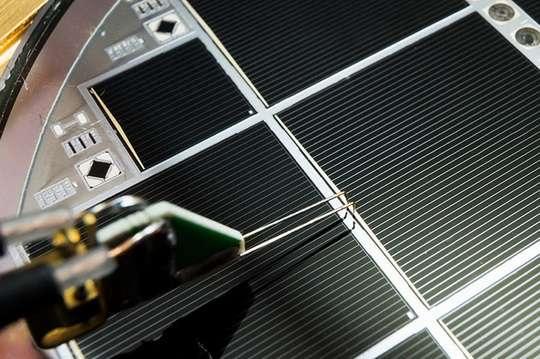 Самые эффективные солнечные панели на начало 2020 года. Обзор