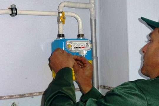 В каких домах установят бесплатные газовые счетчики: Голосеевский район