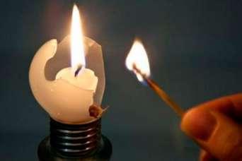 Кто создает дефицит электроэнергии в Украине