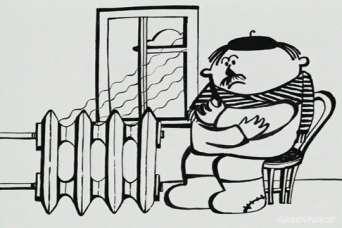 Украинцам больше не дадут денег на утепление квартир