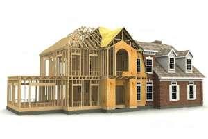 Этапы строительства каркасного дома: непосредственно каркас