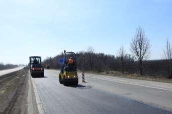 Уход за черкасскими дорогами оценили в миллиард