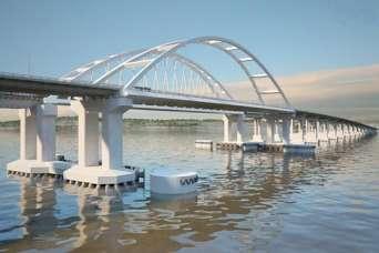 Как въехать в Крым и выехать из него через Керченский мост: схема автомобильного движения