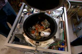 Как в недалеком будущем будут превращать отходы в энергию
