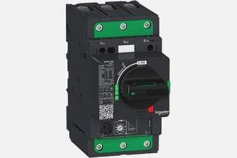 Разработана интеллектуальная защита электродвигателей
