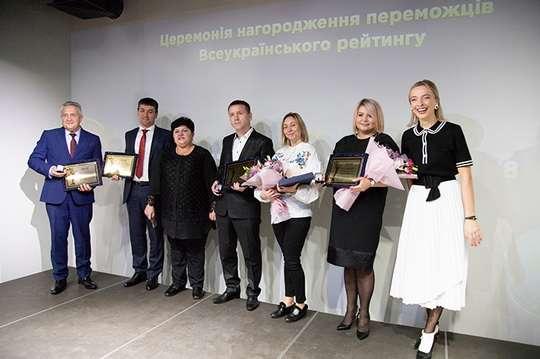 «Снєжка-Україна» - серед переможців рейтингу «Сумлінні платники податків-2018»