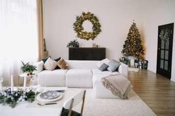 Як прикрасити оселю до Нового року в стилі бохо