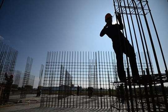 Киевская область увеличивает объемы стройработ