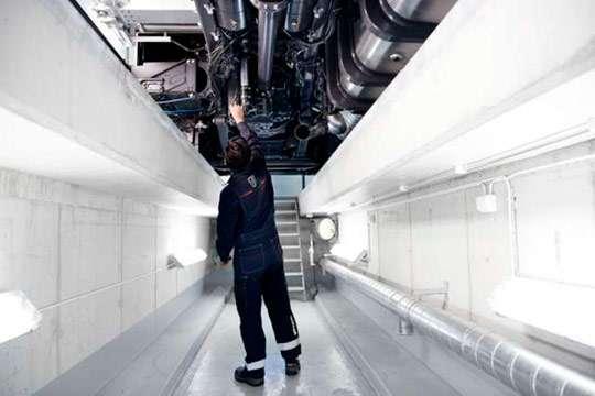 Scania ищет новых специалистов в Украине