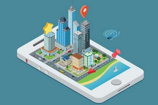 Какие smart-технологии уже действуют в столице Украины