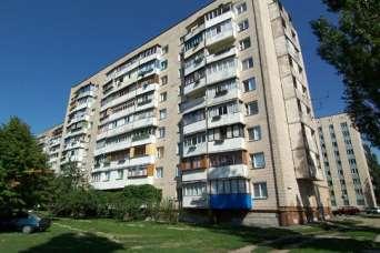 Дома и школу в Киеве в срочном порядке спасают от отсутствия воды