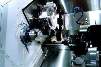 В Украине появились японские станки для токарной и фрезерной обработки металлов