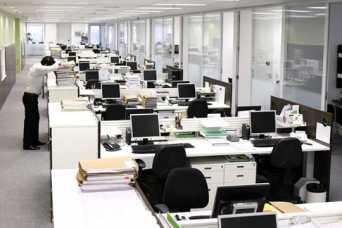 ИТ-компании помогают рынку офисов развиваться