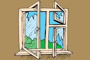 Два главных секрета пластиковых окон. Фото
