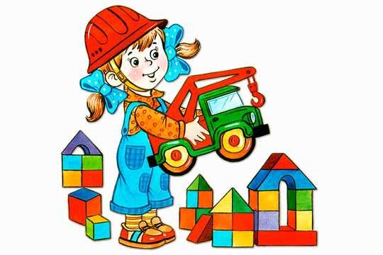 Как за 3 дня построить дом на любом участке. Фото и видео