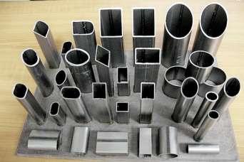 Как использовать профильные трубы для частного строительства. Часть 2