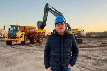 Юрий Марисенков: «Мы уверены, что положительный тренд сохранится»