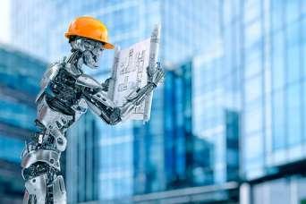 В США создана автоматизированная система контроля за строительством