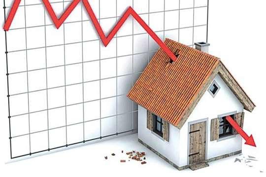 Цены на киевское жилье рушатся