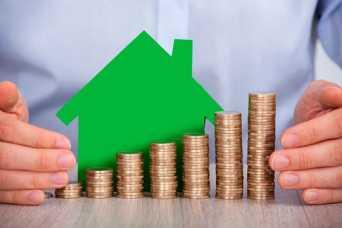 Со следующего года налог на недвижимость увеличивается на 20%