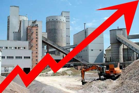 За 30 лет Украина может увеличить производство цемента на 90%