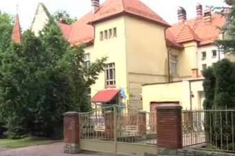 Во Львове назревает медицинско-строительный скандал