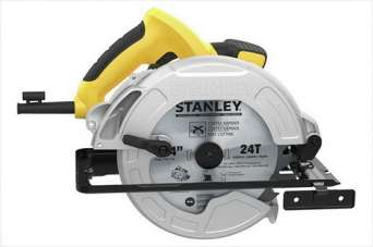 Дисковая пила Stanley SC16. Обзор
