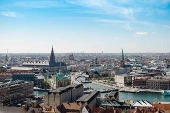 Выбрана новая столица архитектуры