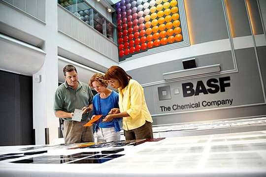 BASF выпустила линейку продуктов для защиты бетона в агрессивных условиях эксплуатации
