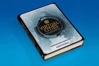 Городам из компьютерных игр посвятили книгу