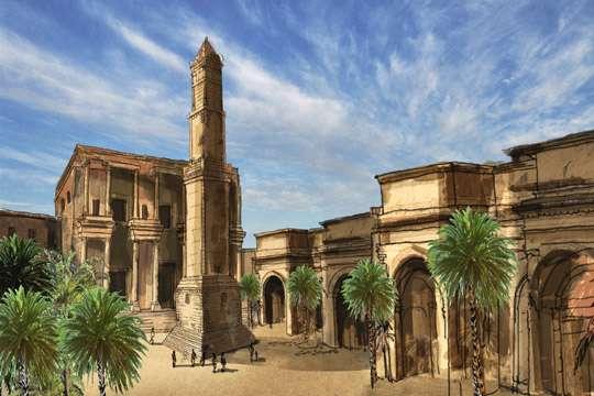 Старейшие города мира