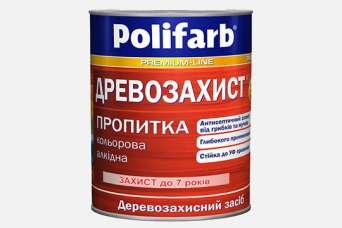 В Украине представлена профессиональная алкидная пропитка для древесины