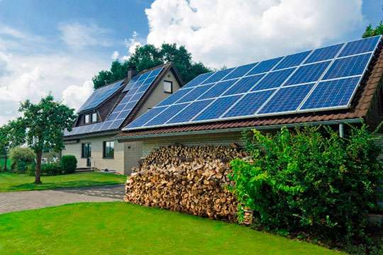 Плюсы и минусы солнечных батарей в частном доме