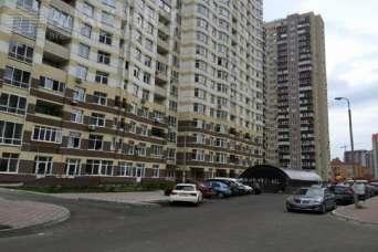Вторичным жильем в Киеве почти не интересуются