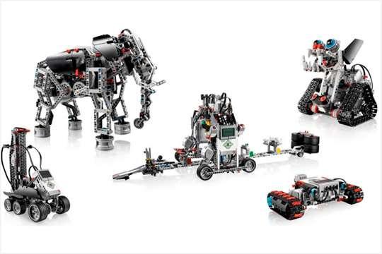 Рынок строительных роботов к 2027 году вырастет до 252.5 млн. долларов