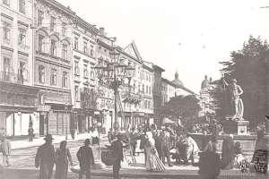 Первые в мире фотографии Львова 180 лет назад