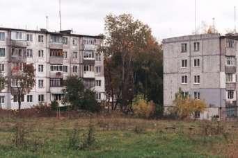 Разработан законопроект по реконструкции устаревшего жилья