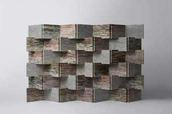 Отходы стройпроизводства превращают в мебель