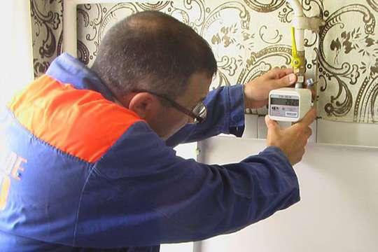 В каких домах установят бесплатные газовые счетчики: Дарницкий район
