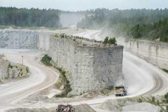 Цементно-бетонная промышленность станет углеродно-нейтральной к 2050 г.