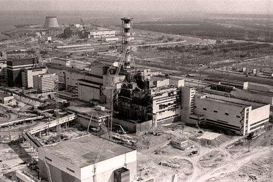 Почему взорвался Чернобыль: архивные материалы КГБ Украинской ССР