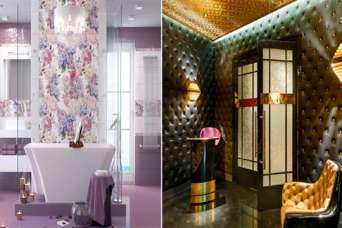 10 видов самой красивой керамической плитки в мире. Фото