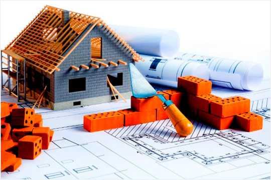Индекс роста строительной продукции в январе-августе 2021 года составил 101,8%