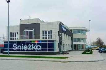 Украина для европейского производителя ЛКМ стала экспортным рынком №1